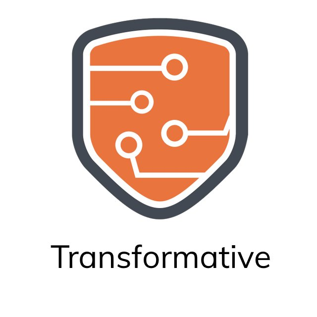 transformative logo